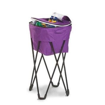 Picnic Plus PSG-221P Tub Cooler in Purple