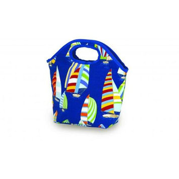 Picnic Plus Psm-145Rg Zesty Lunch Bag- Regatta