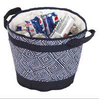 Picnic Plus Psm-336Bd Austin Cooler- Blue Diamond