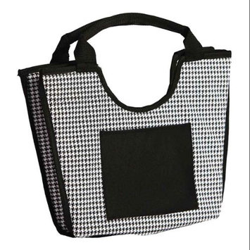 Picnic Plus PSM-338HT Louella Cooler Tote in Houndstooth