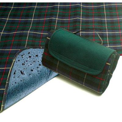 Picnic Plus Large Mega Mat-Beige Traditional