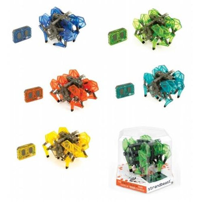 Innovation First Inc Hexbug Infrared Strand Beast (Colors/Styles Vary)