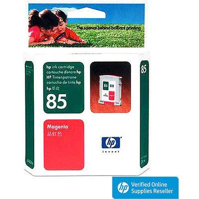 Hewlett Packard HP Original 85 Magenta Ink Jet Cartridge