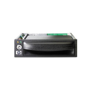 HP NSB OPTIONS Carrier & Frame RY102AA Removable Hard Drive Enclosure