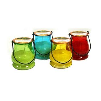 Jay Lantern Jar Citro Candle 7738