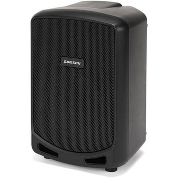 Samson Expedition Escape Rechargeable Bluetooth Speaker