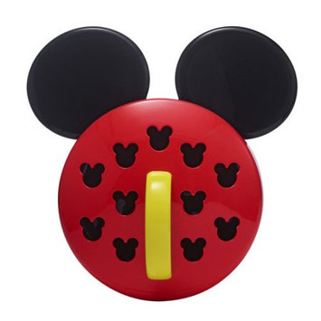 The First Years Disney Baby Bath Scoop and Storage - Mickey Mouse