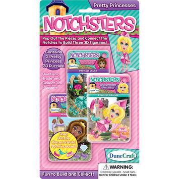 Dunecraft 3D-0415 Notchsters Pretty Princesses (3)