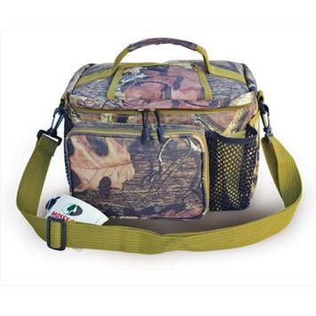 Explorer Bag Explorer 12-can Top Open Mossy Oak Cooler
