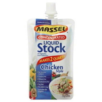 Massel Concentrated Liquid Stock - Chicken - 3.88 oz