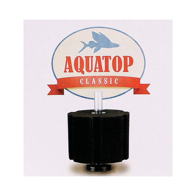 Aquatop Aquatic Supplies Classic Aqua Flow Sponge Aquarium Filter Up To 180 gal CAF-180