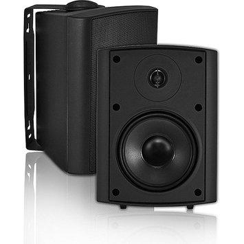 David Shaw Silverware Na Ltd OSD Audio AP450 110W RMS Outdoor Speaker - Black