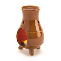Zingz & Thingz 57070411 Ancient Oven Oil Warmer