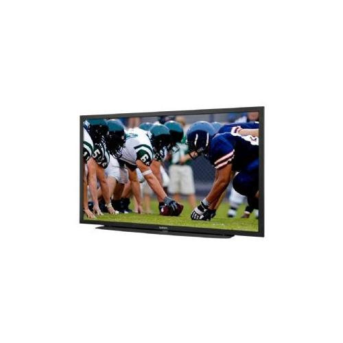 """Sunbrite SB5570 Signature Series 55"""" Aluminum Powder Coated Outdoor LED TV (Black)"""