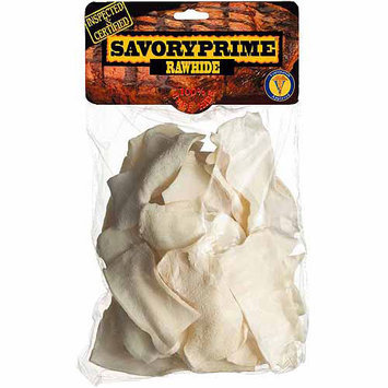 Savory Prime Natural Rawhide Chips (045)