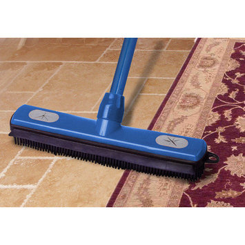Superior Performance Push Broom