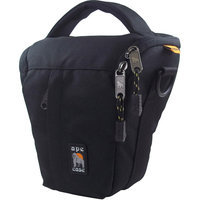 Ape Case ACPRO625 Compact Plus DSLR Holster Camera Bag Black