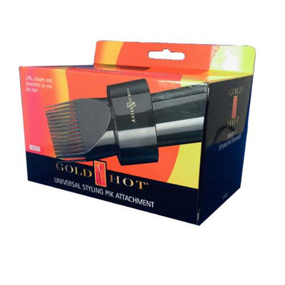 Gold 'N Hot Universal Styling Pik Attachment