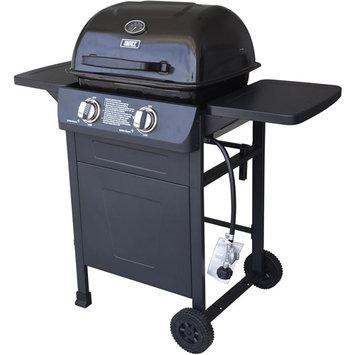 Backyard Grill 2-Burner Cart Gas Grill