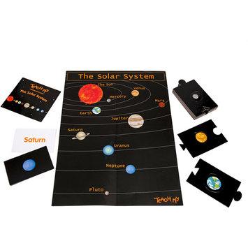 Teach My Preschooler The Solar System No