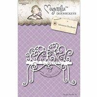 Fancy Pants Burlap & Bouquets Brag Cards 36/Pkg-(12) 4
