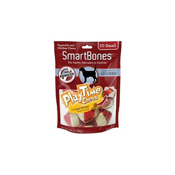 Petmatrix Llc SmartBones Playtime Dog Chews Chicken Small