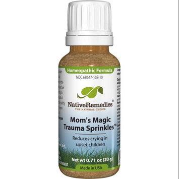 Mom's Magic Trauma Sprinkles by Native Remedies - 20 Grams