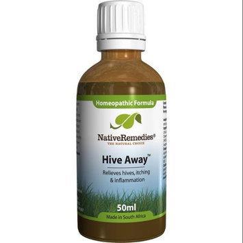 Native Remedies HAY001 Hive Away - Allergy