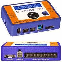 CRU-DataPort 31250-3209-0000 WiebeTech UltraDock v5 External Drive Dock