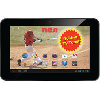 Rca DAA730R Digital Stream 7 Inch Droid Tablet
