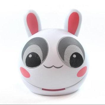 Impecca MCS06 Compact Portable Rabbit Character Speaker
