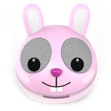 Impecca Usa Impecca - Portable Mini Character Speaker (Razzle the Rabbit)