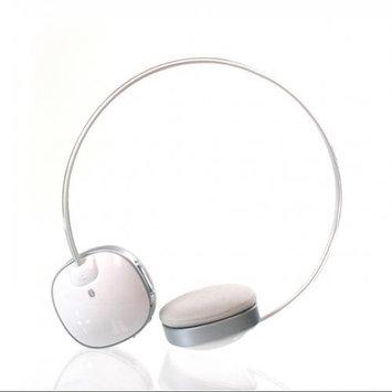 Impecca Bluetooth Stereo Headphones - White