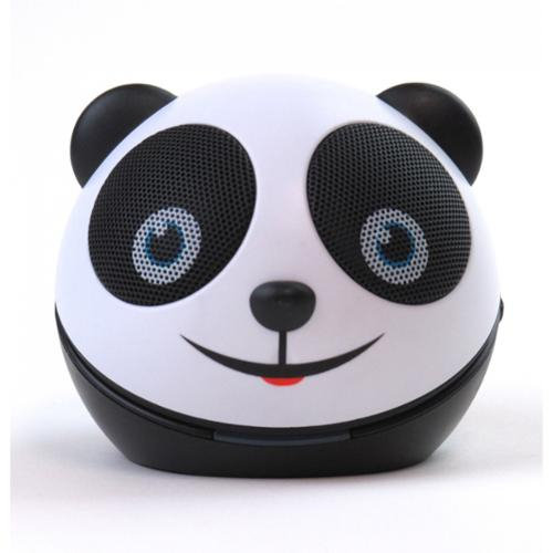 Impecca - Portable Bluetooth Speaker Amanda the Panda