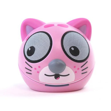 Impecca - Portable Bluetooth Speaker Taffy the Kitten