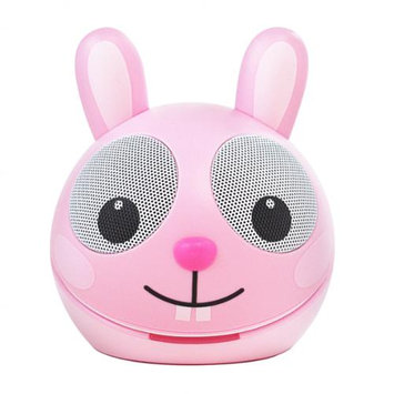 Impecca - Portable Bluetooth Speaker Razzle the Rabbit