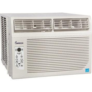 Impecca USA 8000 BTU Compact Window Air Conditioner
