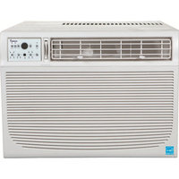 Impecca USA 15000 BTU Compact Window Air Conditioner