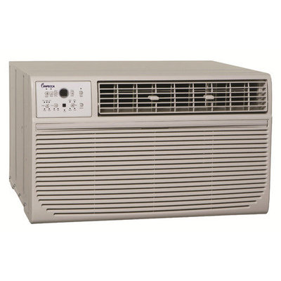 Impecca 8,000 BTU Through-the-Wall Heat & Cool Air Conditioner with Electronic Controls