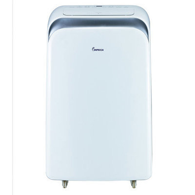 Impecca IPAC14KS 14 000 Btu Portable Air Conditioner With Electronic Controls