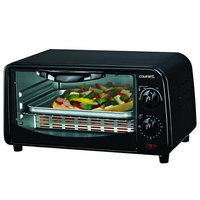 Courant TO9M1K Countertop Toaster Oven Black
