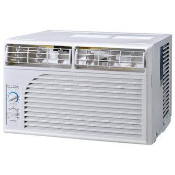 Impecca Usa 8 000 BTU/h Mechanical Window Air Conditioner