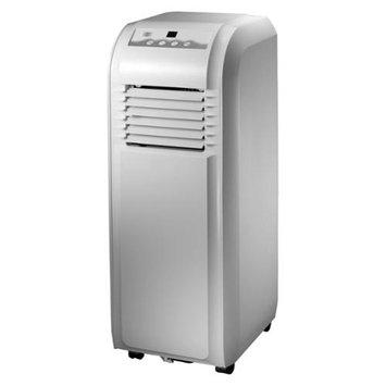 Impecca Usa 8 000 BTU/h Low Profile Portable Room Air Conditioner