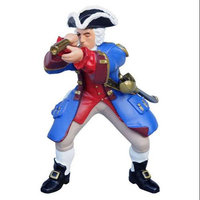 Papo Action Figures Royal Navy Captain