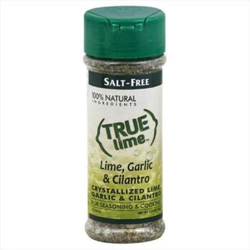 True Citrus Seasoning Lime Garlic Cilantro 2.85 Oz Pack Of 6