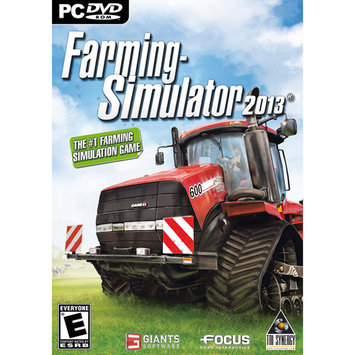 Tri Synergy Farming Simulator 2013 - Windows