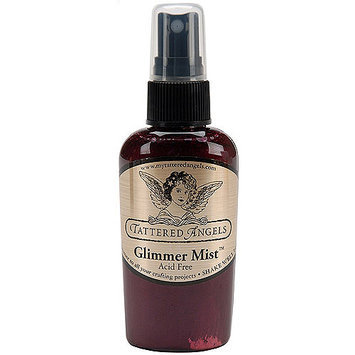 Tattered Angels Coffee -Glimmer Mist 2 Ounce