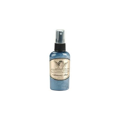 Tattered Angels Glimmer Mist 2 Ounce-Frost