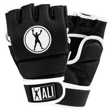 Ali Striking Training Gloves - L/XL - Black