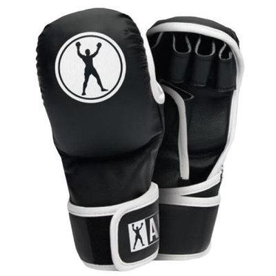 Ali Sparring Training Gloves - S/M - Black